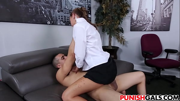 Secretary, Punish