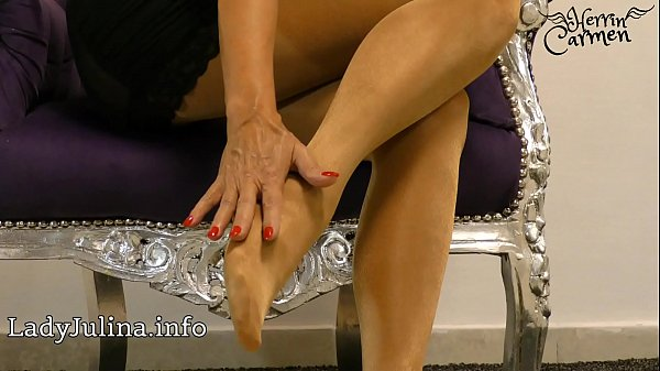 Pantyhose, Nylons, High heels, Pantyhoses, Nylon feet, Pantyhose feet