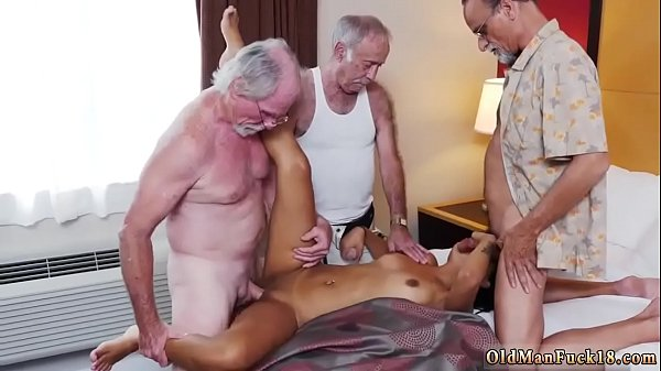 Spanking girl, Young cam, Young and old