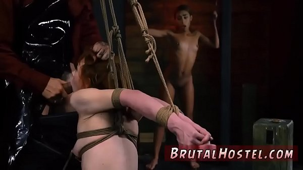 Squirting, Chained