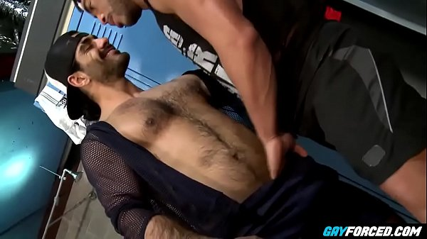 Black anal, Black cock anal, Muscles