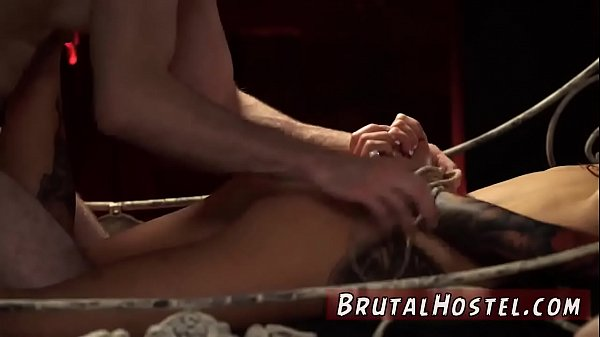 Tied, Slave anal, Bdsm anal