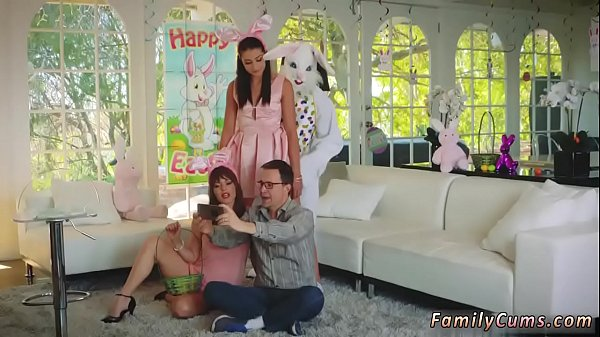 Spanking, Uncle, Finger, Bunny