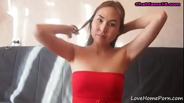Chinese girl, Clothed
