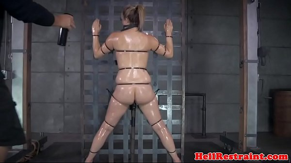 Caned, Caning, Oiled