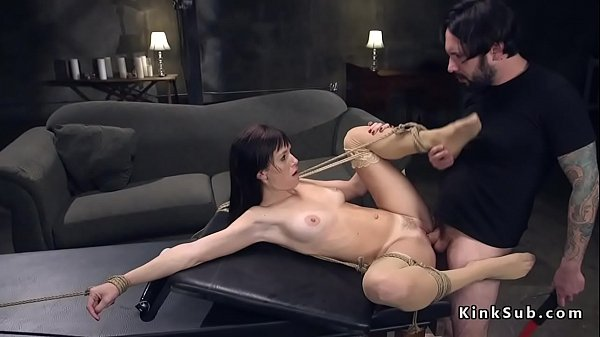 Wife, Tied up
