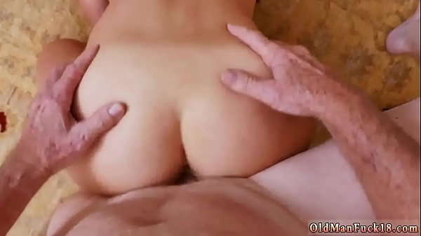 Old, Daddy anal