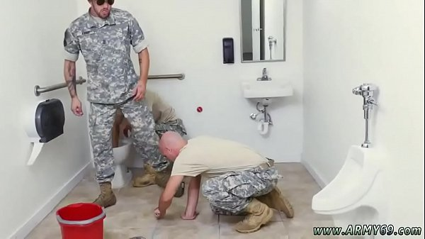 Soldier, Gay cum