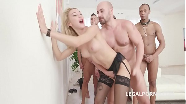 Double anal, Russian anal, Anal fuck