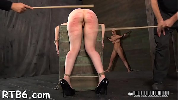 Caned, Caning, Chained