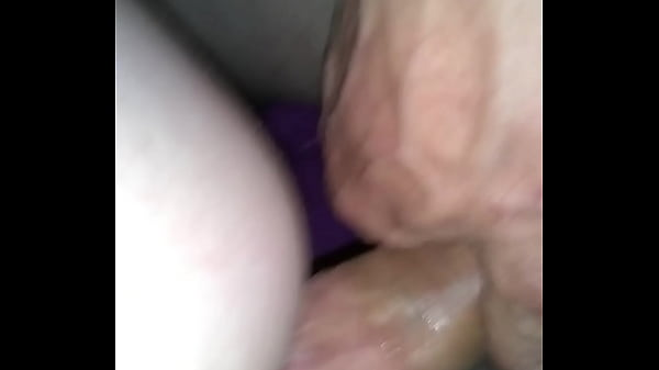 Daddy, Daddy anal