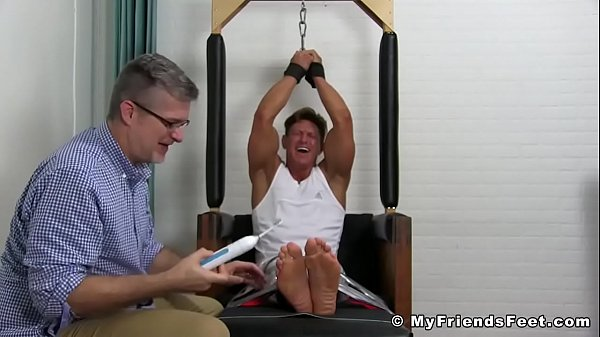 Tickled, Tied up, Muscles