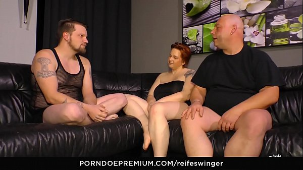 Swingers, German, Swinger threesome, Swinger mature, German mature