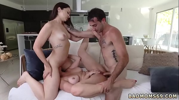 Mom anal, Kitchen, Anal mom, Mommy anal, Step anal