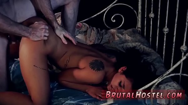 Young anal, Anal young