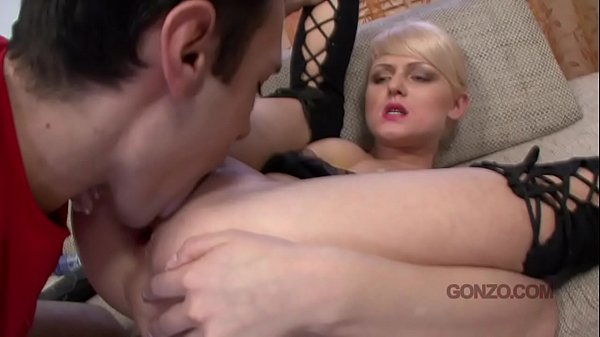 Double, Double anal, Hard anal, Full anal, Anal full