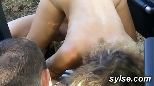 Forest, Gangbang amateur, Dogs
