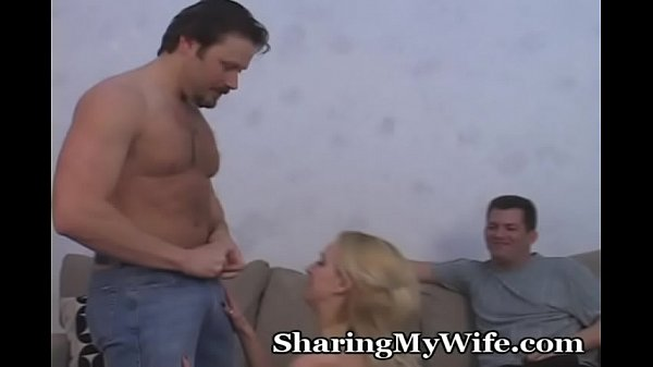 Share, Wife sharing