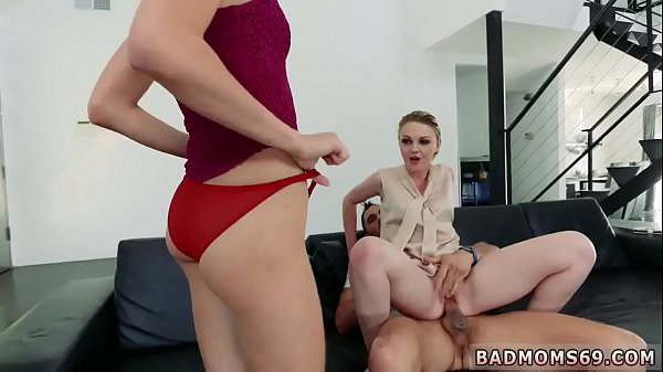 Daughter, Mommy fucked