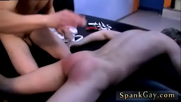 Art, X-art, Old and young, Gay spank