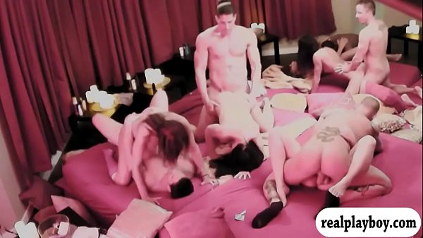 Swinger, Swapping, Nasty orgy