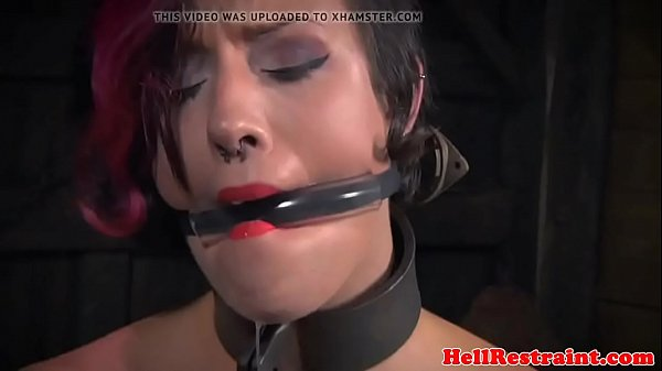 Whip, Caning, Chained