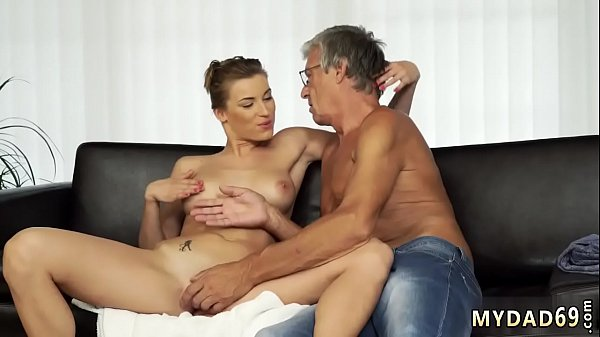 Father, Cast, Casting couch, Granny sex, Grannies