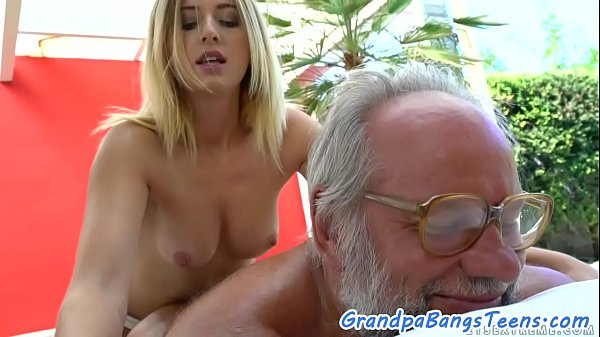 Grandpa, Outdoor