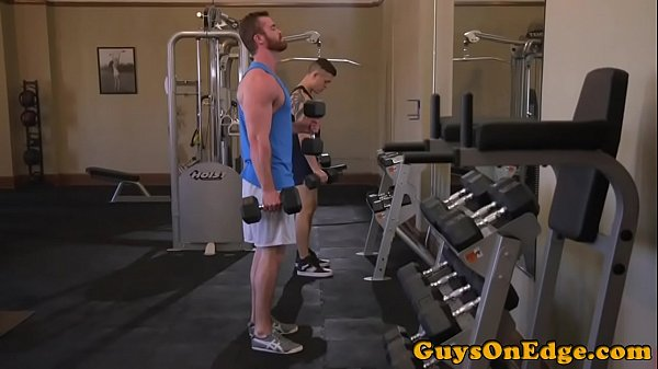 Muscles, Bdsm anal