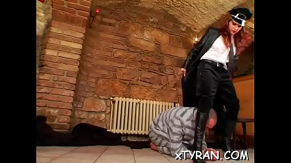 Fetish, Tied up