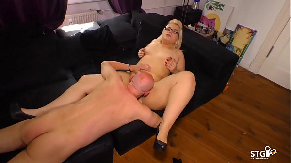 Germany, Chubby blonde