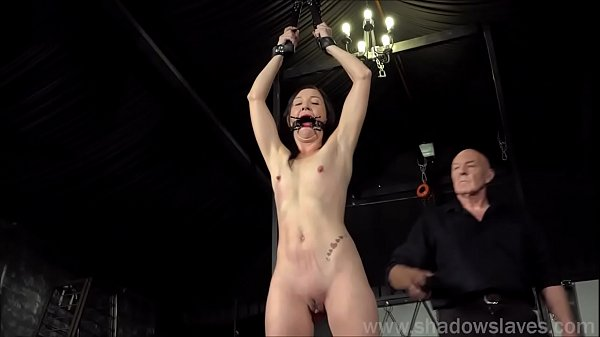 Brutal, Whip, Torture, Private