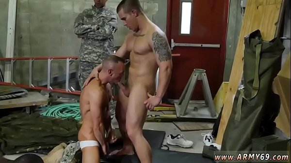 Touch, Military, Fight
