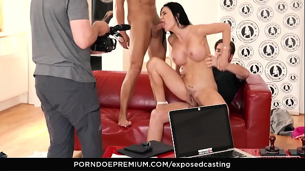 Jasmine jae, Audition