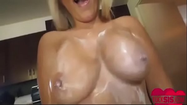 Big boobs, Huge cocks