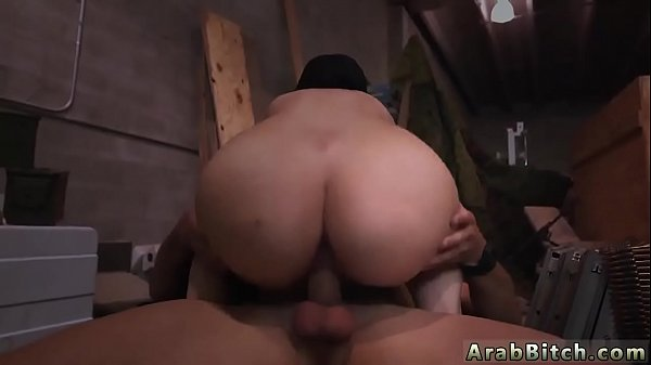 Time, Maid sex, Arab sex, Arab anal, Anal toys