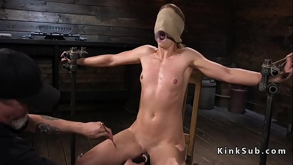 Device, Blindfolded, Blindfold