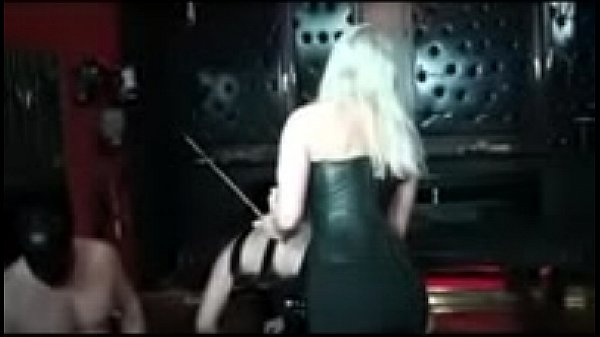 Stocking, Caned, Caning, With mom, Mom heel