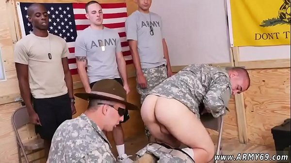 Army, Nudes