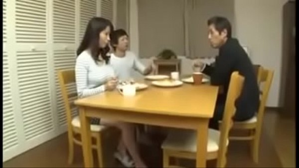 Japanese mom, Cheating, Asian mom, Son mom, Japanese young, Mom japanese