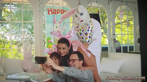 Step, Step daughter, Uncle, Step mother, Sleeping mother, Bunny