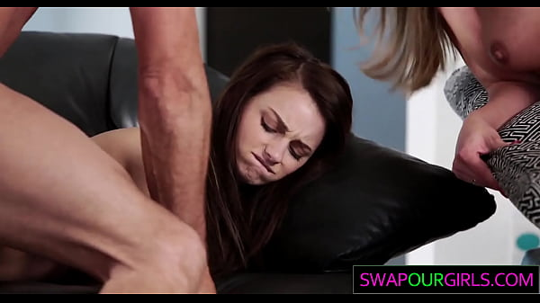 Stepdad, Swapping