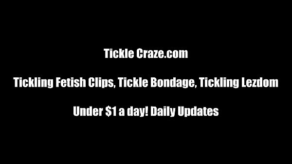 Tickle, Double
