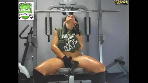 Squirting, Webcam model