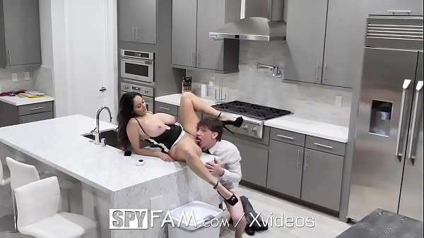 Step mom, Ava addams, Step son, Step mom son, Mom&son